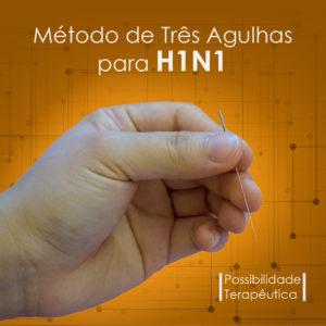 Três-agulhas-H1N1_Capa-300x300 Como cuidar da Influenza H1N1? A Faculdade EBRAMEC explica as possibilidades terapêuticas
