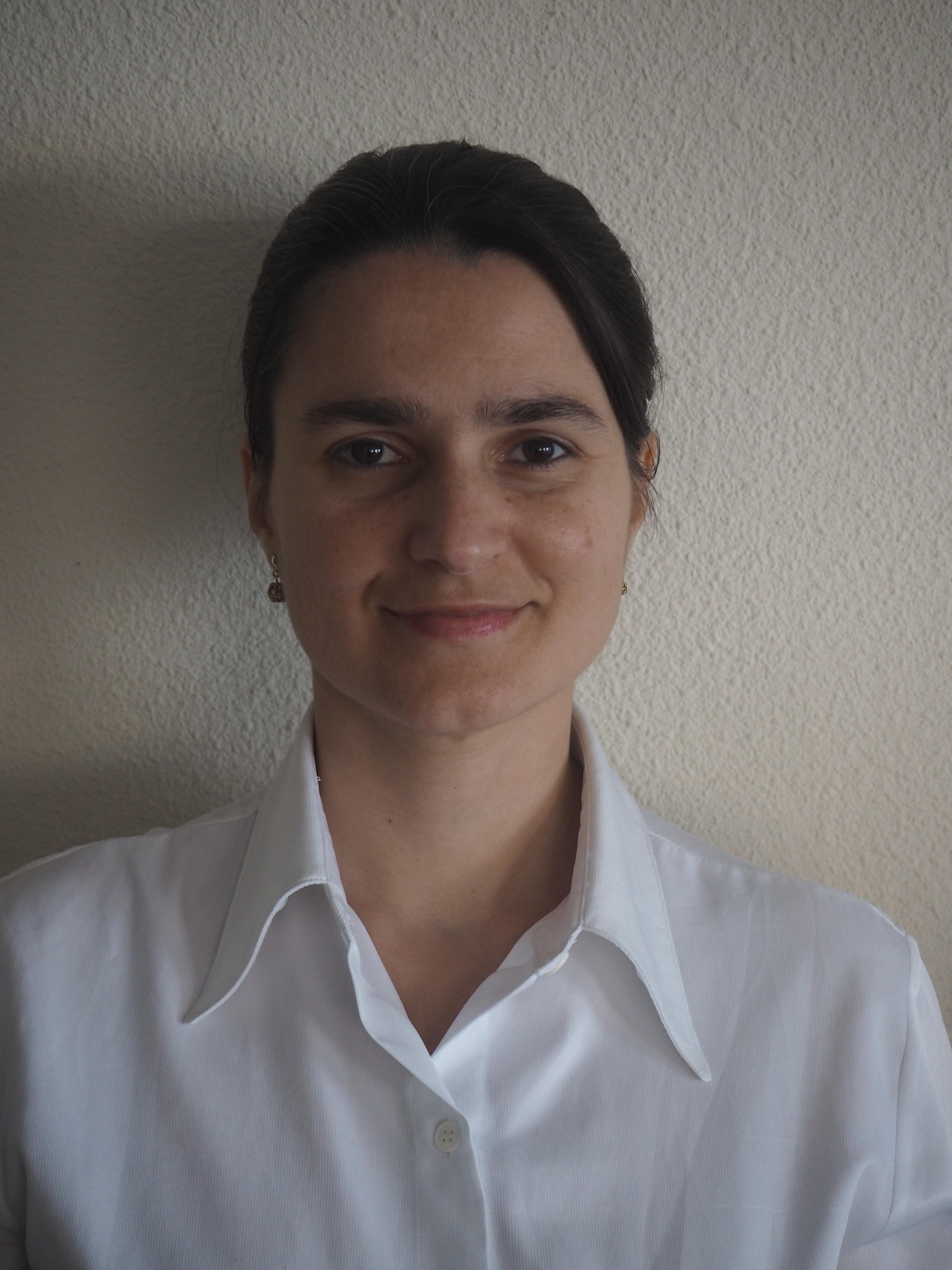 Fernanda Martin Catarucci