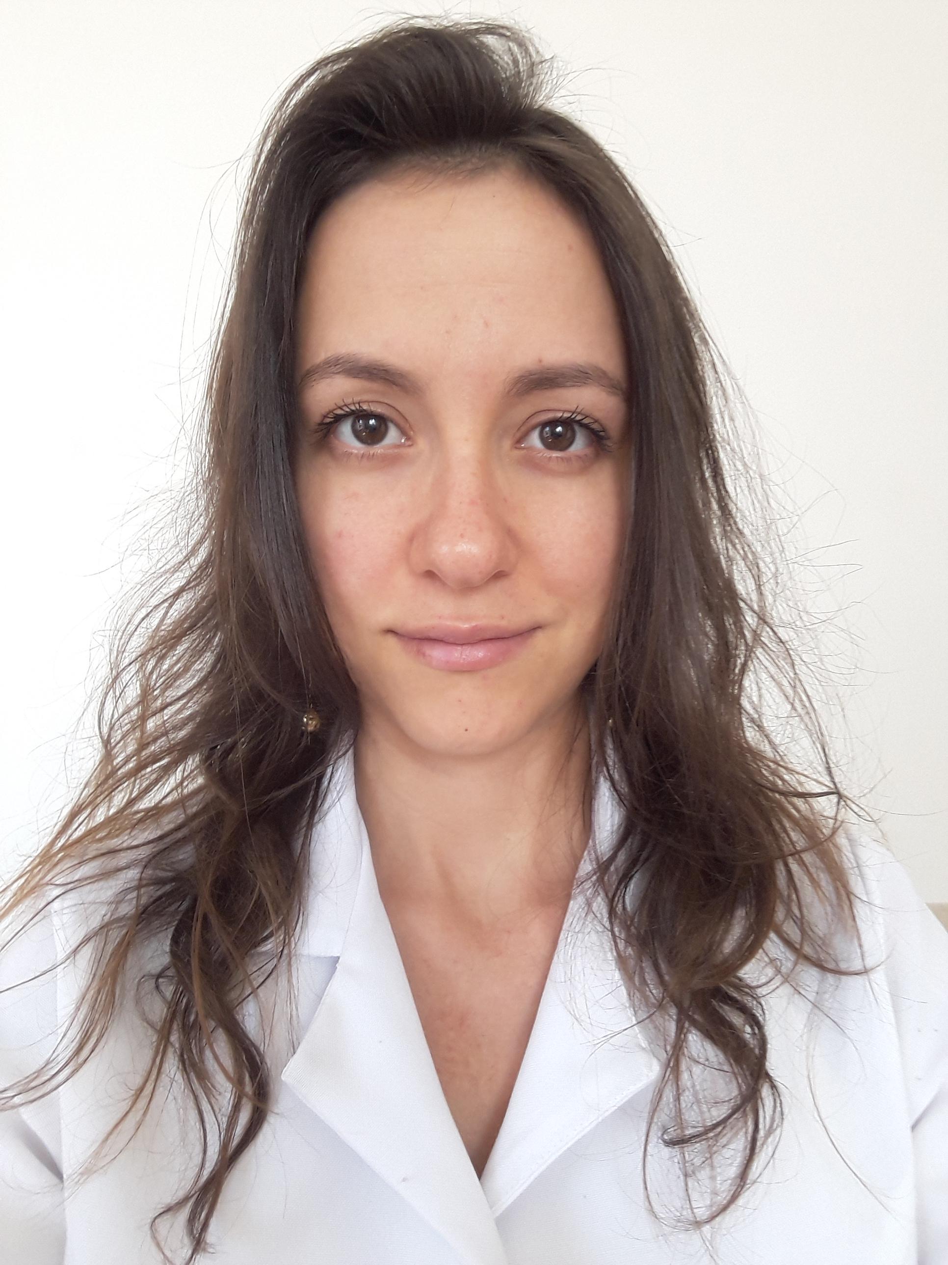 Lara de Paula Palocci