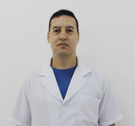 Alberto Garcia Bertoli