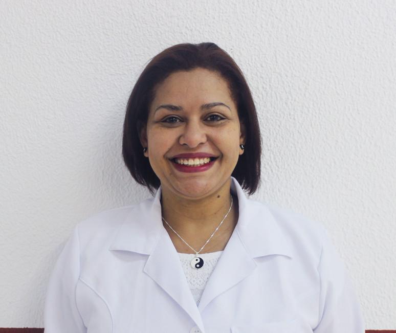 Elaine Cristina dos Santos