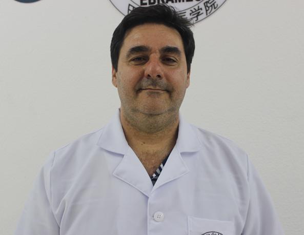 Fábio Roberto Igrissis