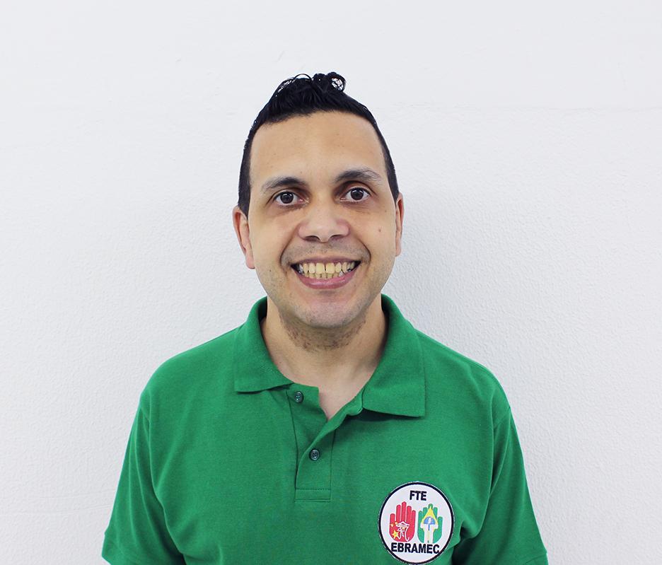 Fábio Fonseca de Oliveira
