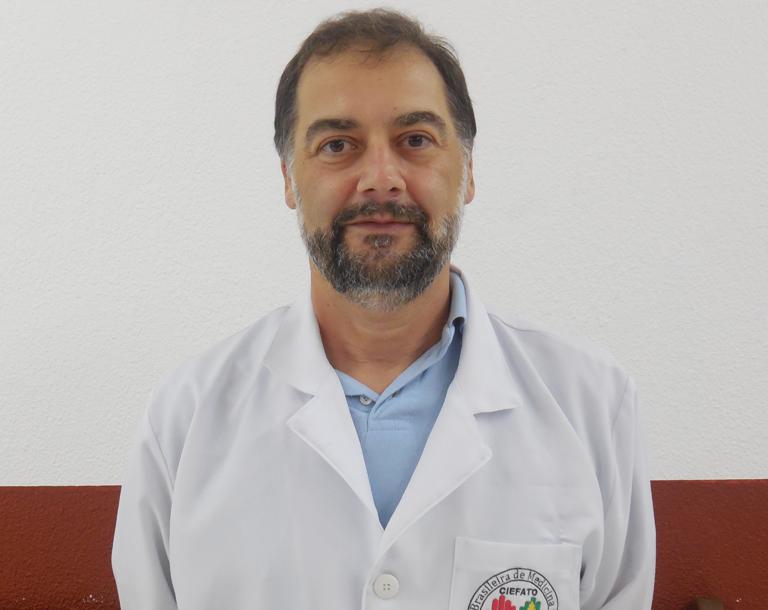 Luciano de Freitas Pereira