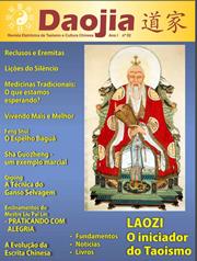 Daojia 2 – Revista Eletrônica de Taoismo e Cultura Chinesa