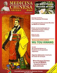 Revista Medicina Chinesa 5 ° Edição