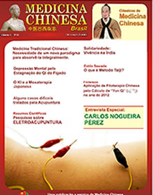 Revista Medicina Chinesa 6ª Edição
