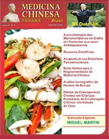 Revista Medicina Chinesa 10 ª Edição