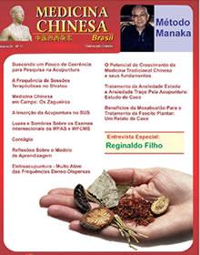 Revista Medicina Chinesa 11ª Edição