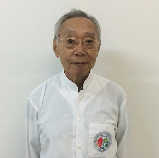 Paulo Takaaki Jyo