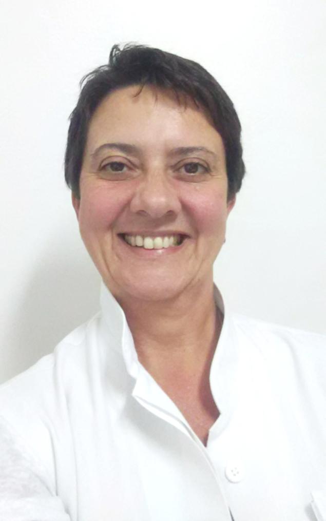 Regina Célia Machado
