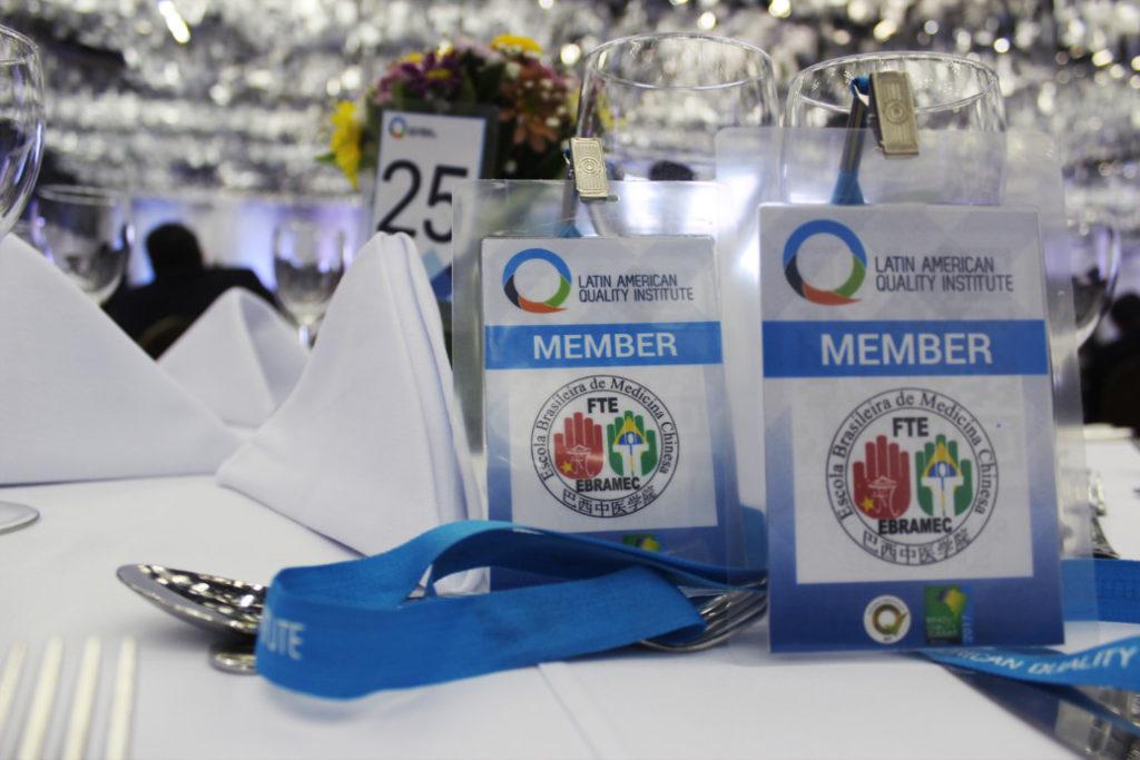 quality18-1024x683 Faculdade EBRAMEC recebe mais um prêmio de destaque na Latin American Quality Institute