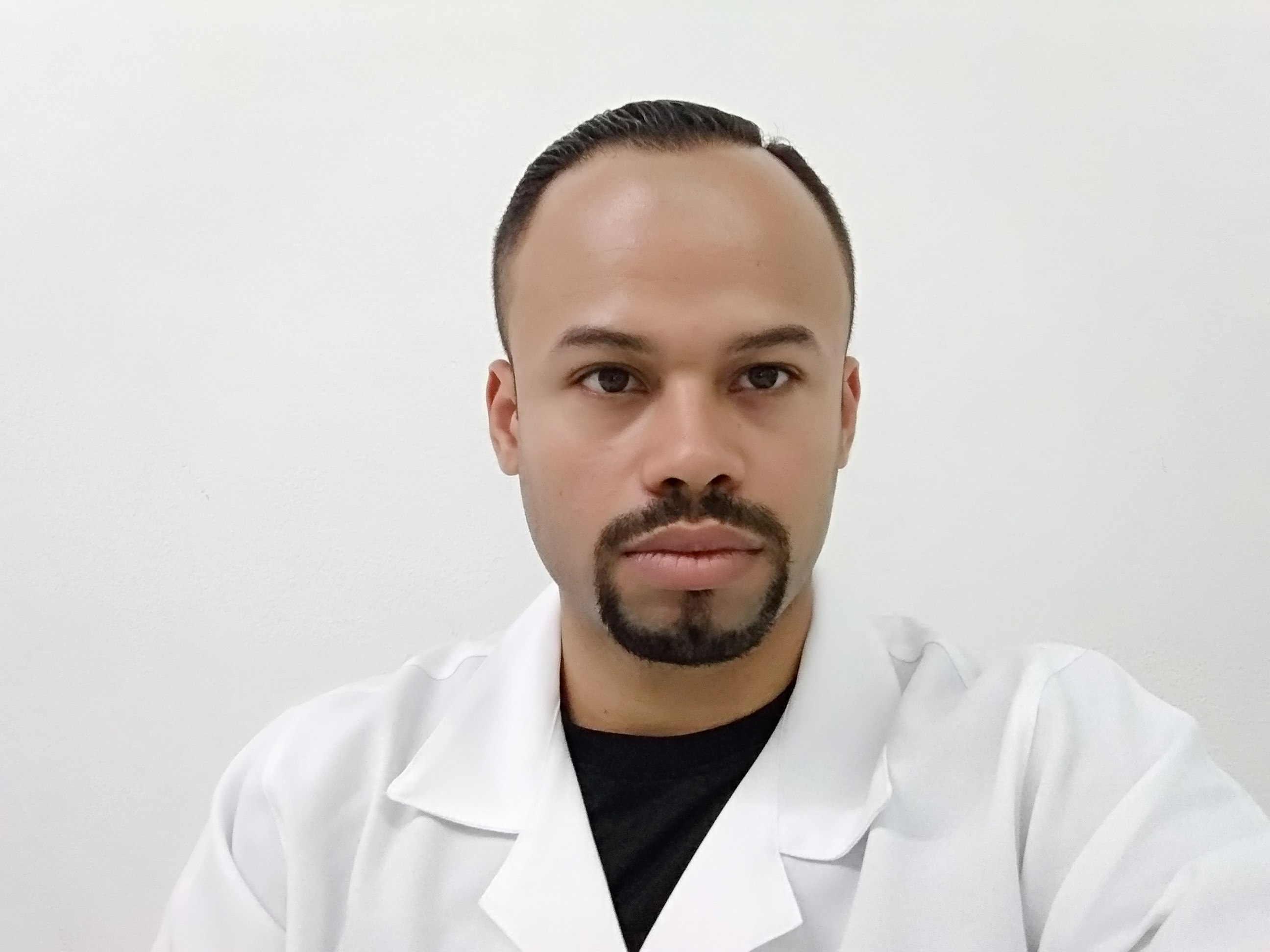 Sidney Moura Ferreira