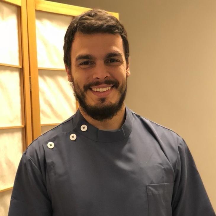 Yuri Gualberto Miziara