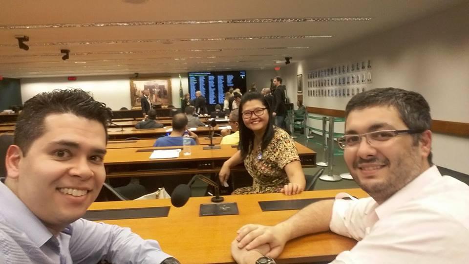 diretores-fac-ebramec-na-camara-dos-deputados Câmara realiza audiência para discutir a Regulamentação da Acupuntura