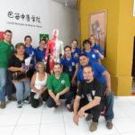 casadelacultura9 Instituição realiza intercâmbio para a Casa de La Cultura China da Argentina