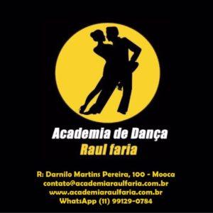 Academia de Dança – Raul Faria