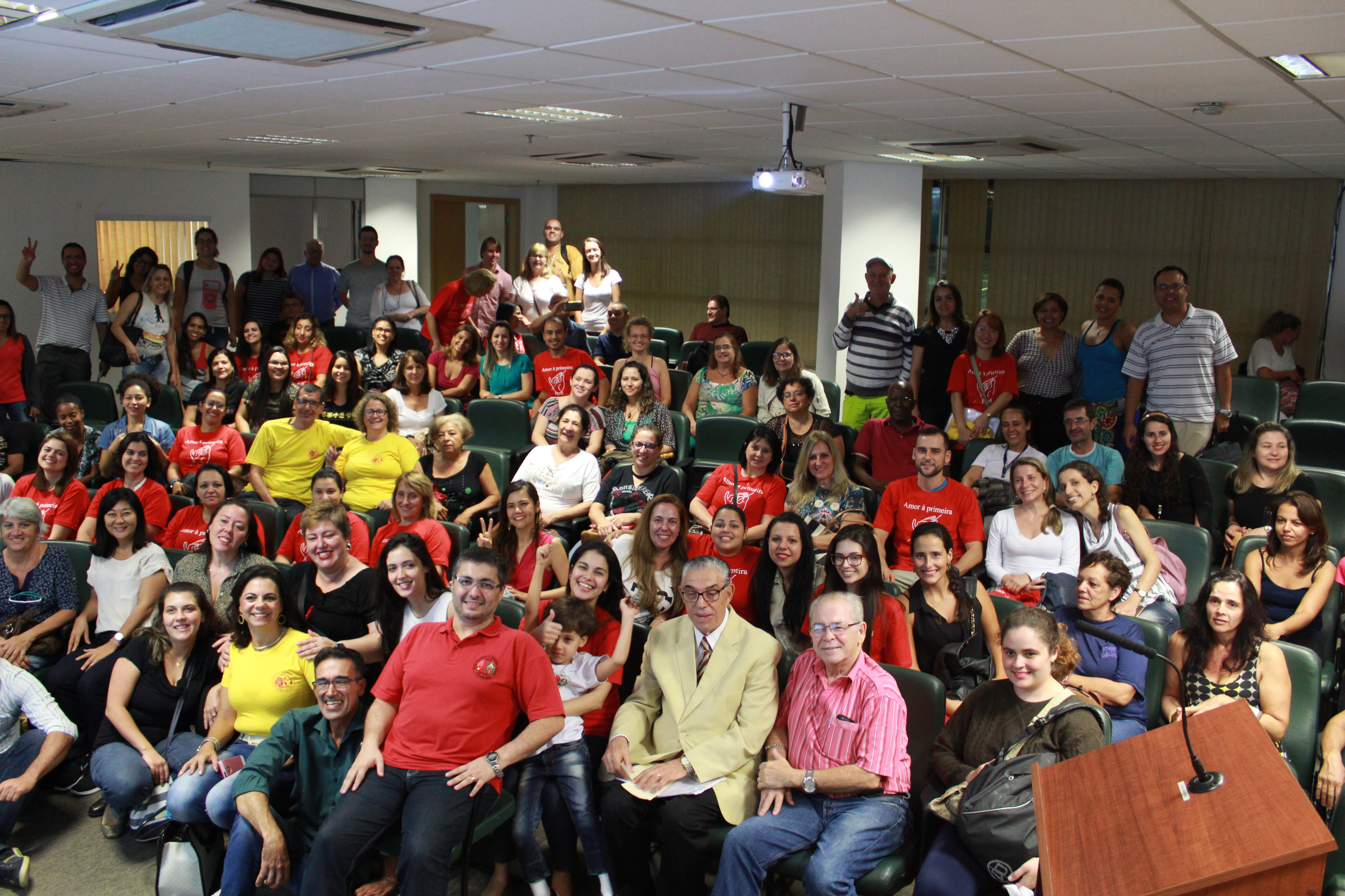 IMG_1005 Faculdade EBRAMEC é maioria na solenidade do Dia do Acupunturista