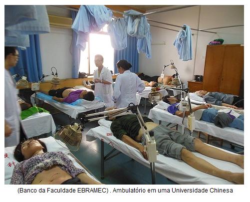 teste2 A China possui 4.238 hospitais especializados em Medicina Chinesa