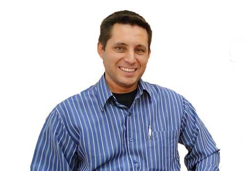Sergio Enrique Faria