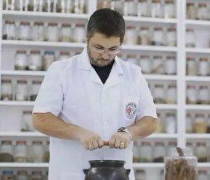153830429332705fa9ccf2a OMS lança classificação de doenças para a Medicina Chinesa e Reginaldo Filho se destaca no Brasil