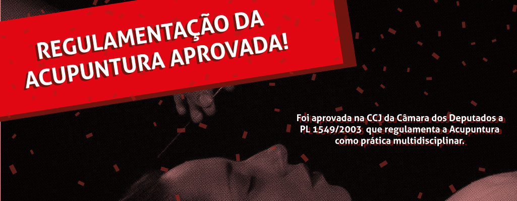 APROVAÇÃO-DA-ACUPUNTURA-slide Regulamentação da Acupuntura APROVADA!