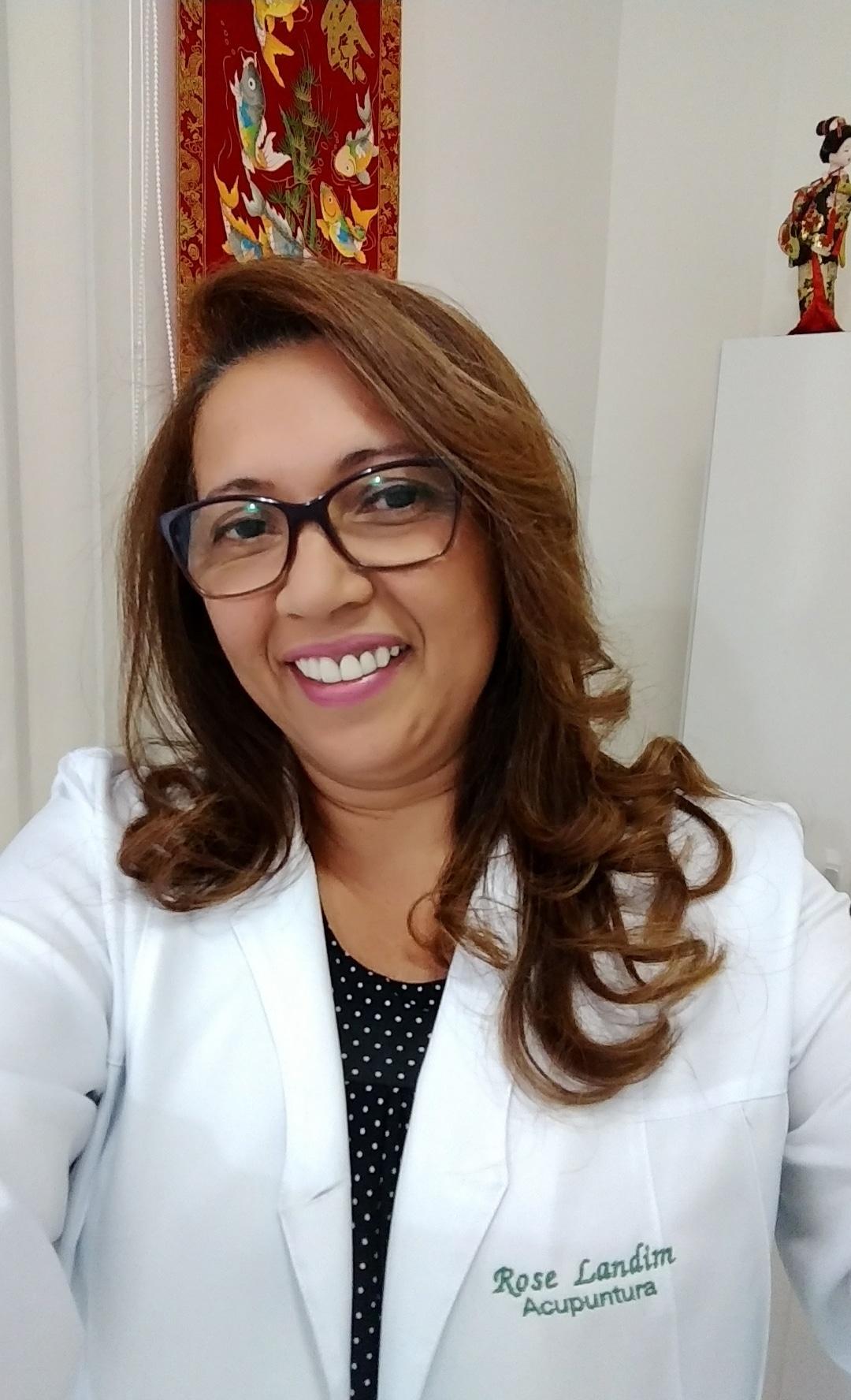 Rosilene Ribeiro Paes Landim